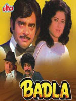 Badla 1974 Hindi Movie Watch Online