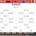 Kết quả xổ số miền bắc ngày 12-9-2014
