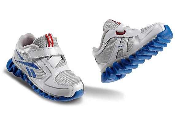 Reebok ZigLite Run Shoes for Infants f14c481ee