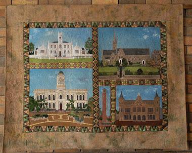 Port Elizabeth - Legacy of Settlers