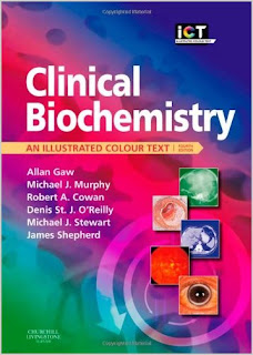 Clinical Biochemistry: An Illustrated Colour Text BIOCHEMISTRY