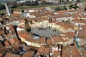 Logistica urbana sostenibile a Lucca