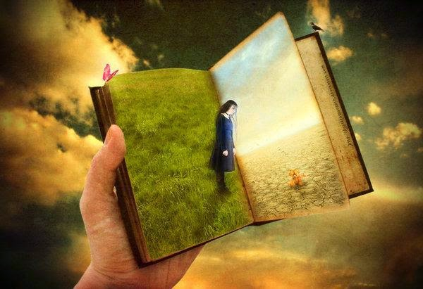 Cada libro te descubrirá un nuevo mundo
