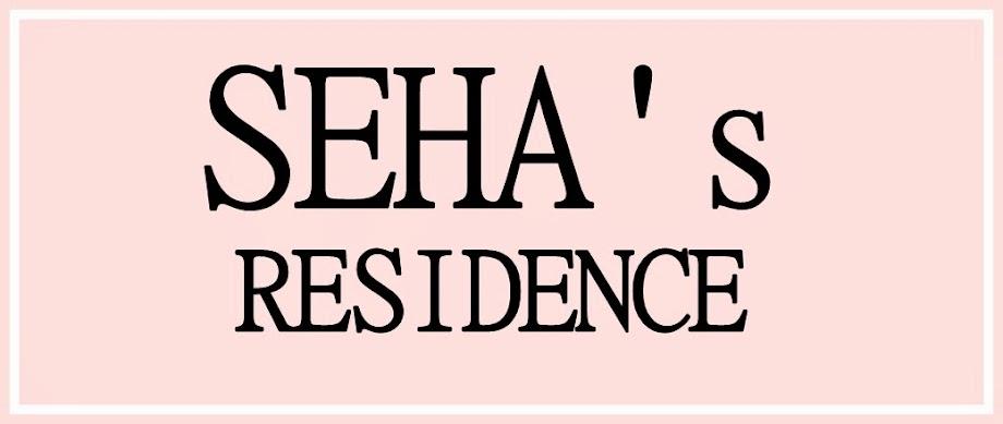 Seha's Residence