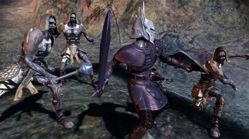 Dragon Age 3 promete misturar Dragon Age 2 e 1