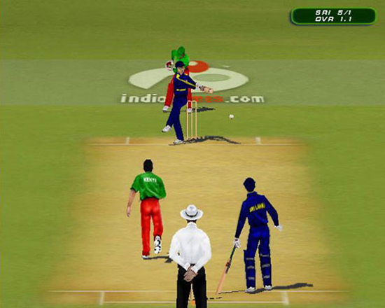 cricket games to play 20-20 download