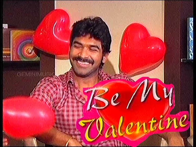 Valentine's Day Special With Mogalirekulu Sagar – Be My Valentine
