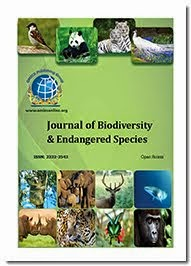 <b> Journal of Biodiversity &amp; Endangered Species</b>