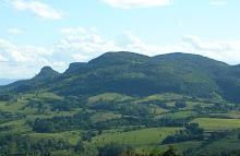 Morro do Itacolomi