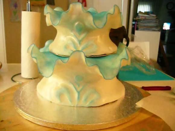 workshop Swirly van Karen Anne Groothedde