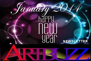 Artbuzz1 - January 2014