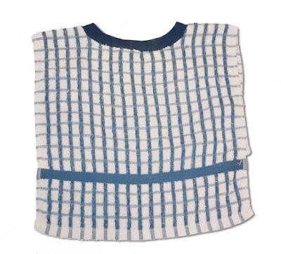 Retro Rib Hand Towel: Free Pattern | Peaceful Knitter