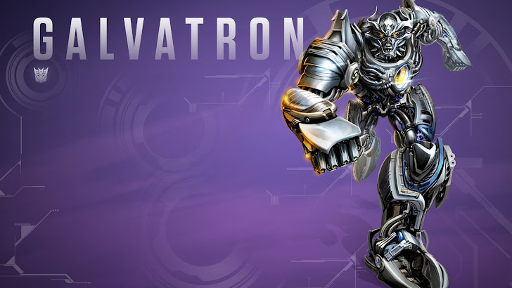 galvatron transformers age of extinction