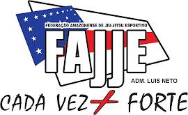 FEDERAÇÃO AMAZONENSE DE JIU-JITSU ESPORTIVO