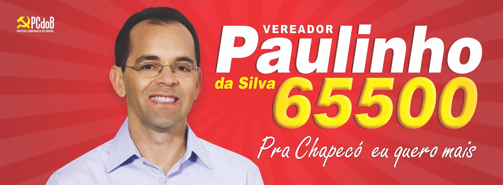 Paulinho da Silva 65500