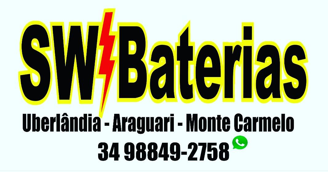 SW BATERIAS