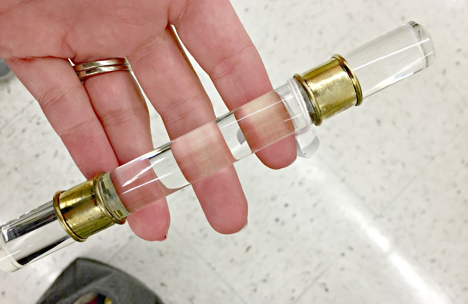 The BEST Place to Find Beautiful Knobs and Pulls from Thrifty ...
