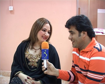 Musarrat Mohmand pashto nice singer pictures