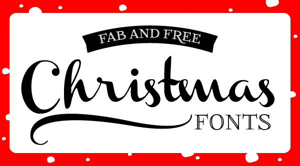 """... French Bread & Family: sharing some free Christmas """" love letters"""