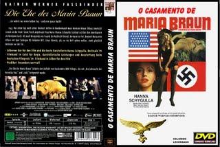O CASAMENTO DE MARIA BRAUN (1979)