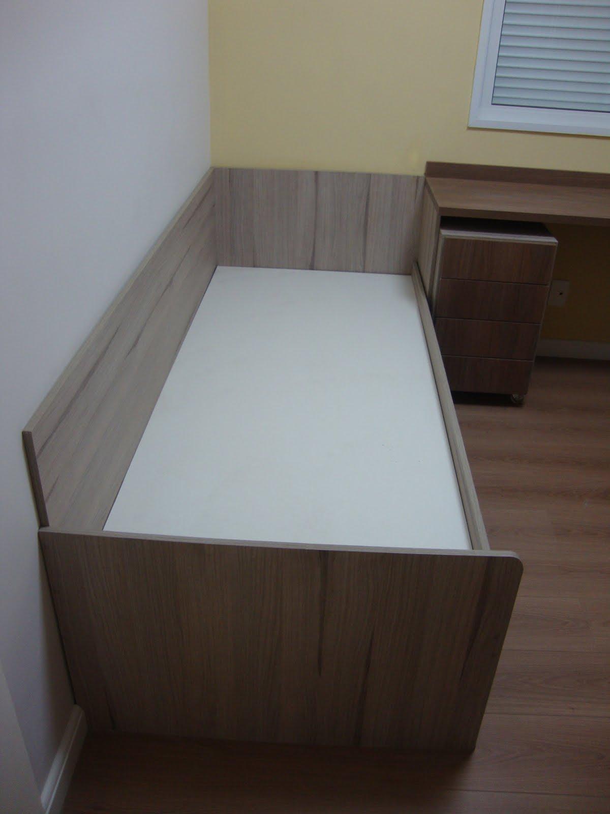 Sioli marcenaria apartamento completo for Divan cama completo