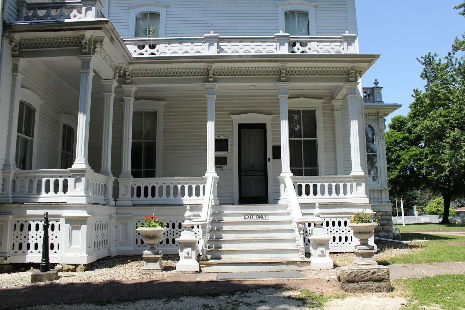 Galloway House & Village - Fond du Lac, WI - Wedding Venue