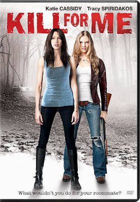 Filme Poster Kill for Me DVDRip XviD & RMVB Legendado