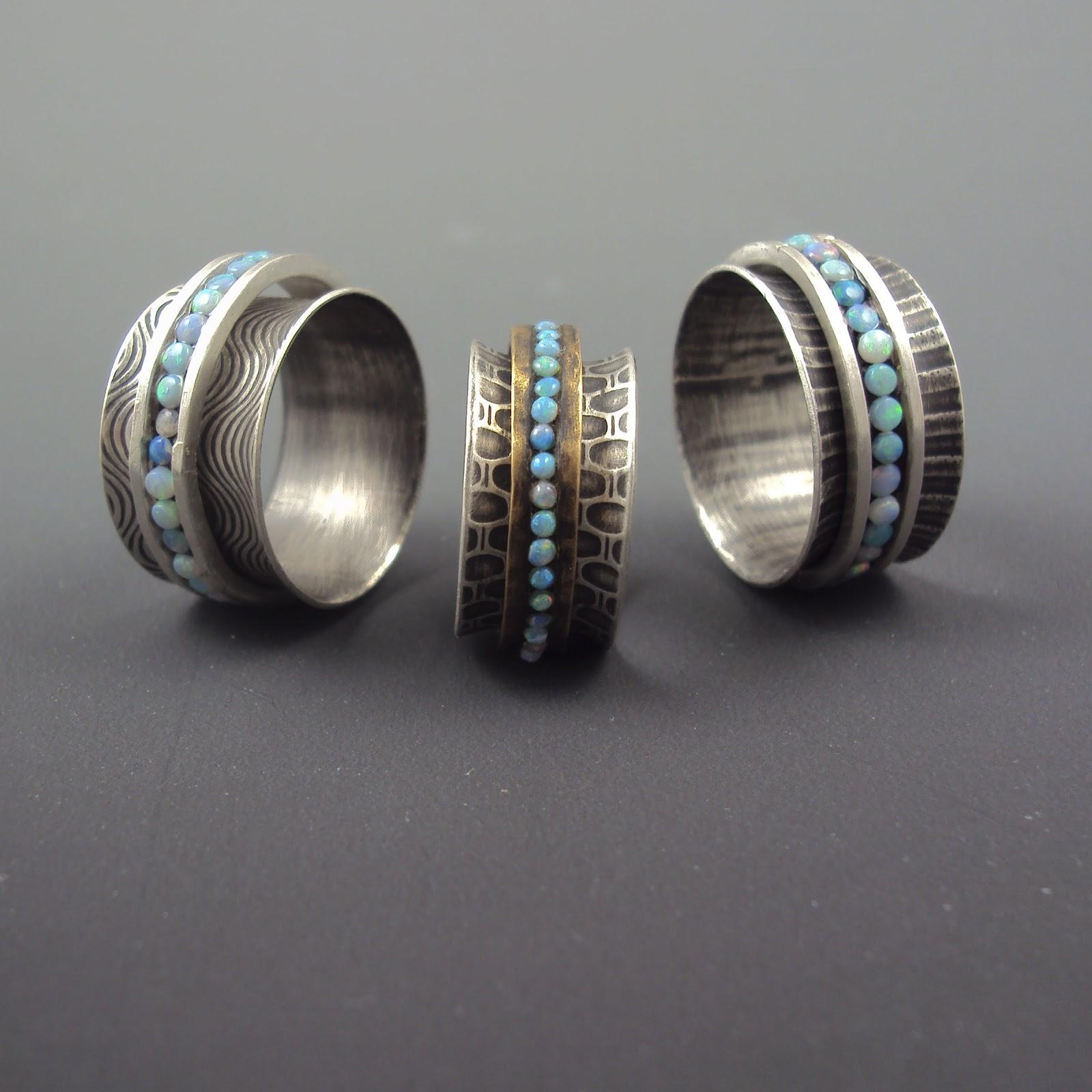Dana Evans Studio Blog New Spinner Rings. Gold Bangle Bracelets For Sale. 2 Carat Sapphire. Earrings Pearls. Pink Engagement Rings. Art Rings. 7 Stone Anniversary Band. Sisterhood Bracelet. Jewellery Brooch
