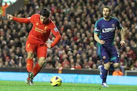 Sunderland 1 - 3 Liverpool # All Goals