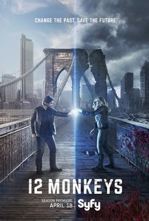 12 Monkeys – Todas as Temporadas