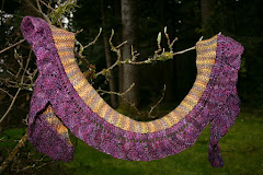 Willow Moon Scarf