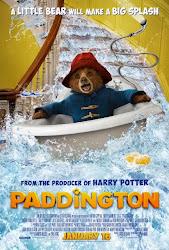 poster phim Chú Gấu Paddington