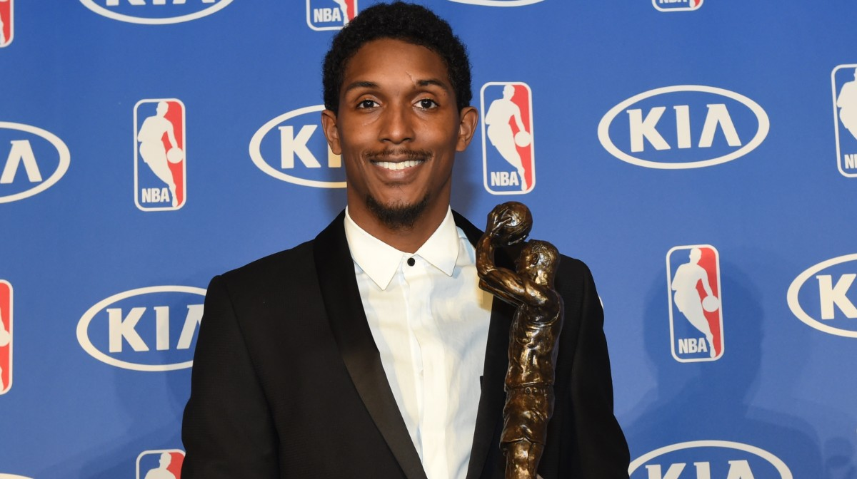 lou williams - photo #31