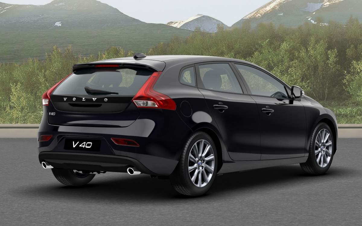 volvo v40 2016 tem nova vers o de acesso pre o r car blog br. Black Bedroom Furniture Sets. Home Design Ideas