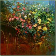 """""""Rambling Roses"""""""