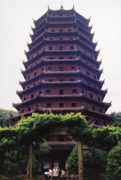 Architecture Of China3