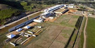 Centro Nacional de Tiro Esportivo - Foto: Divulgação/ CBTE