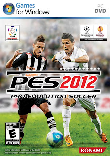 Download PES 2012 Torrent 5 Linguas Esclusivo Do Brazukas PC Team