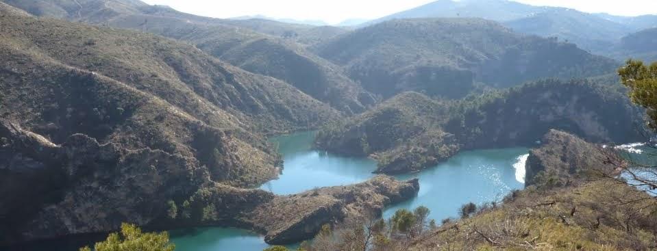 Sierra de Altomira