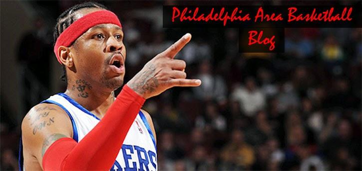 Philadelphia Area Basketball