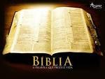 É através da palavra de Deus!!!
