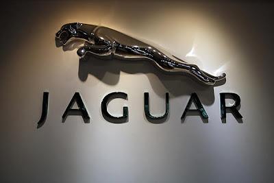 2014 Jaguar Logo
