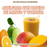toronja,mango,avena,limón,avena,endulzante