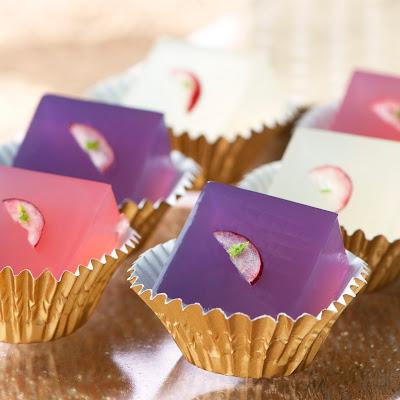 ... bramble jelly shots oletteko maistelleet jelly shotteja voisitteko