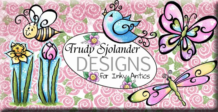 Click the logo below to go check out my new spring release stamps and papers at inky antics!