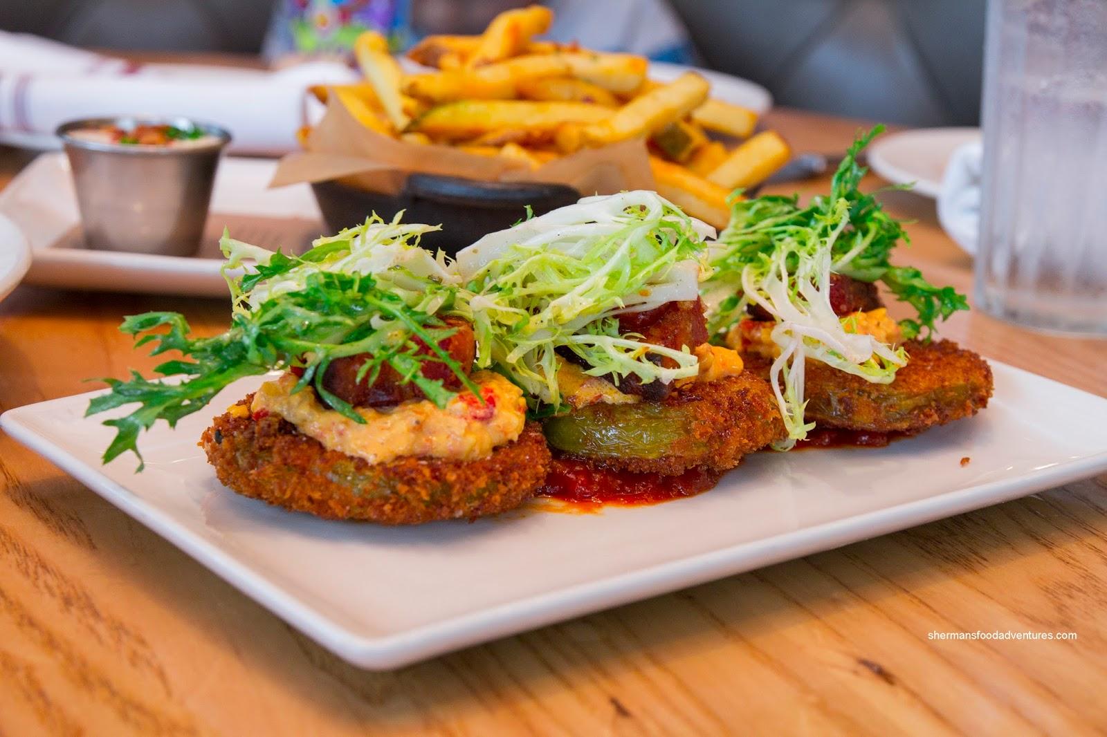 Sherman's Food Adventures: Yardbird Southern Table & Bar