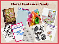Floral Fantasies Cancy