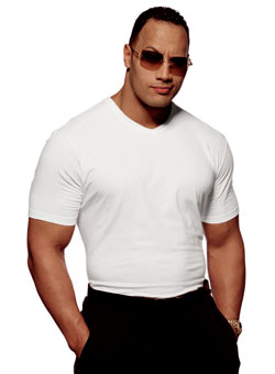 "Lickability Study: Vin Diesel vs. Dwayne ""The Rock"" Johnson"
