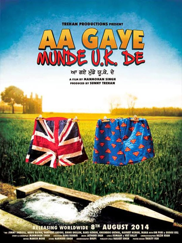 Aa Gaye Munde UK De 4 Full Movie Download In Hd