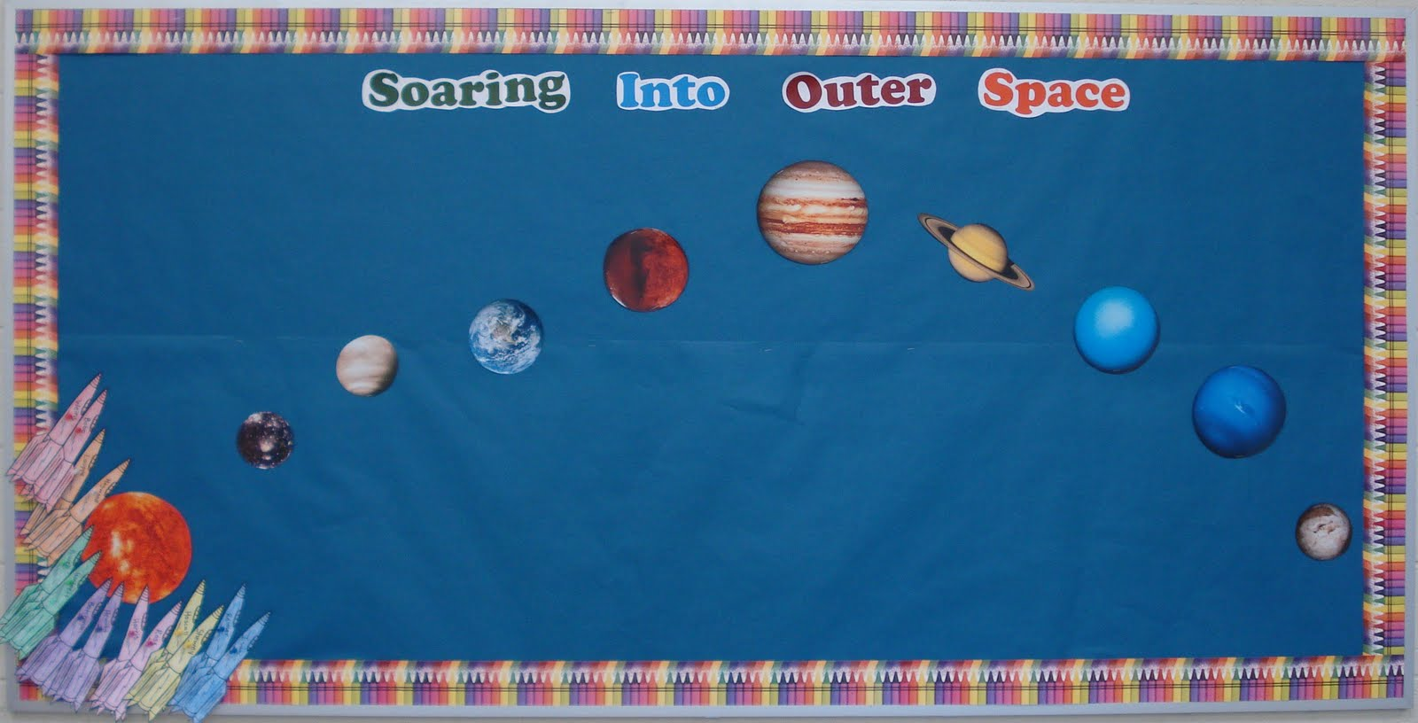 Good Behavior Bulletin Board Ideas http://amysartsyadventures.blogspot.com/2011/08/back-to-school.html